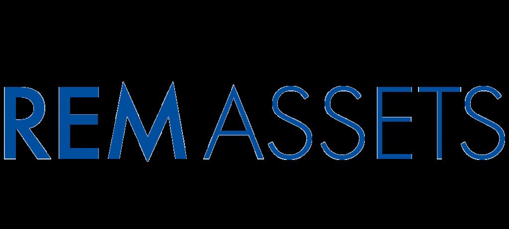 REM Assets Logo