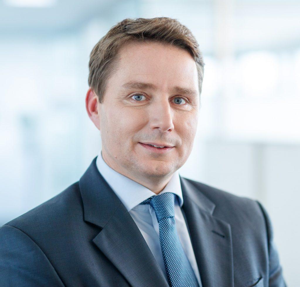 Rolf Berner, Vorstand