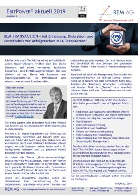 REM AG_Newsletter_EP_03_2019