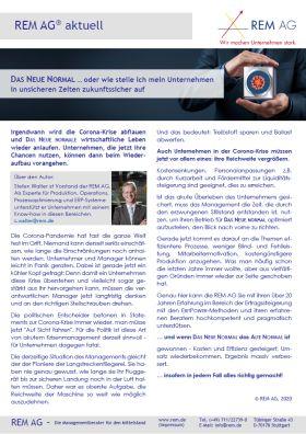 REM AG_Newsletter_th